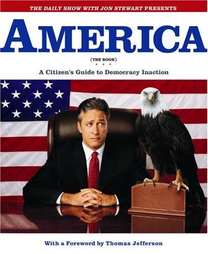 America: Citizen's Guide to Democracy Inaction