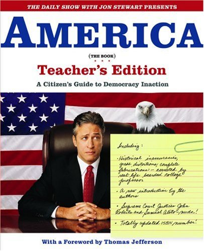 America: A Citizen's Guide to Democracy Inaction