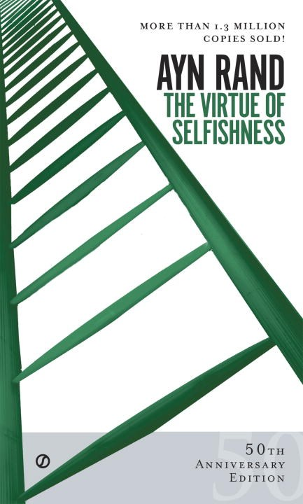 Virtue of Selfishness, the
