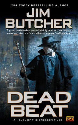 Dresden Files 7: Dead Beat