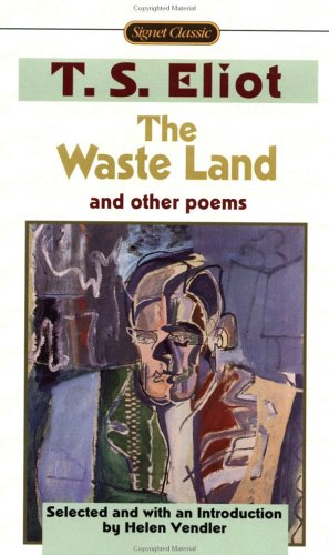 Wast Land and Other Poems