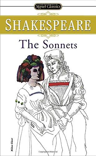 Sonnets (Signet Classic Shakespeare)