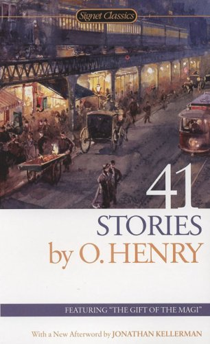 41 Stories by O.Henry