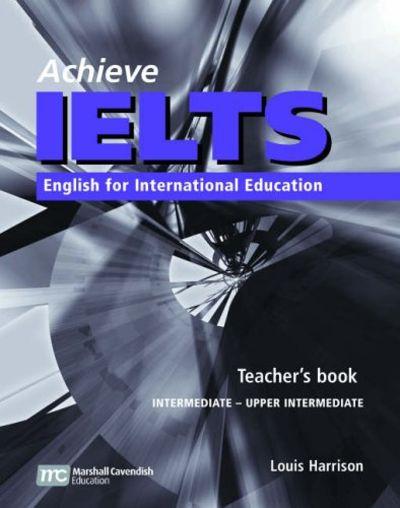 Achieve IELTS 1 Teacher's Book