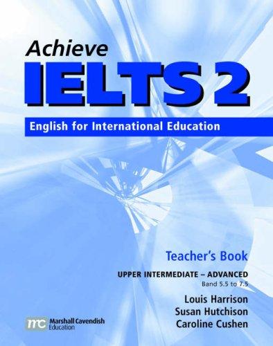 Achieve IELTS 2 Teacher's Book