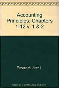 Accounting Principles V1 & V2 8ed Set