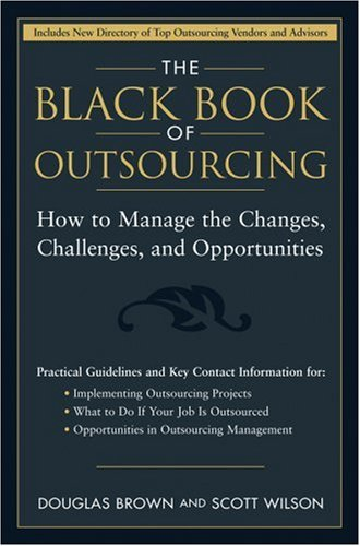 Black Book of Outsorcing