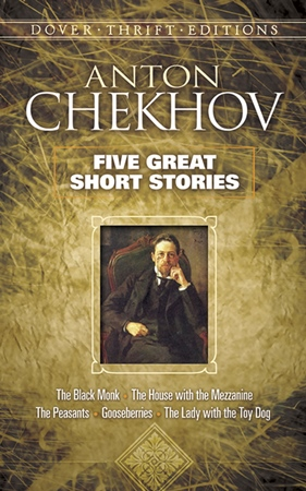 an analysis of the illustration of characters in anton chekhovs short story the lady with the little Anton pavlovich chekhov was one of the greatest short story writers of all time his stories evoked great emotion chekhov s short stories speak to the moral concerns of the upper classes of the period, concerns they only addressed with sadness and boredom.