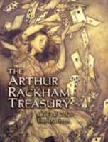 Arthur Rackham Treasury: 86 Full-Color Illustrations