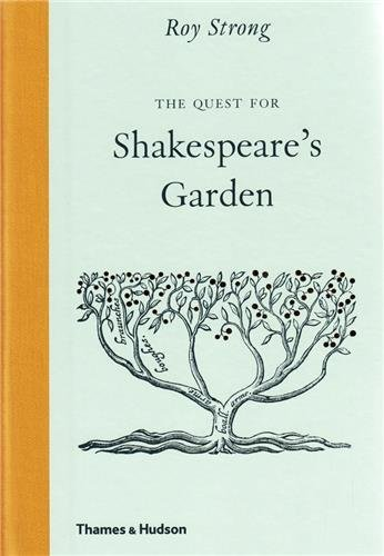 Quest for Shakespeare's Garden