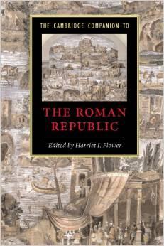 Cambridge Companion to Roman Republic