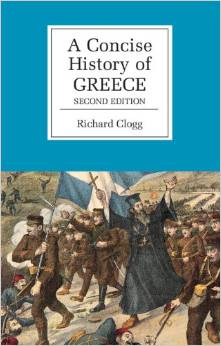 Concise History of Greece 2 Edition