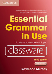 Cambridge Certificate in Advanced English: Level 4