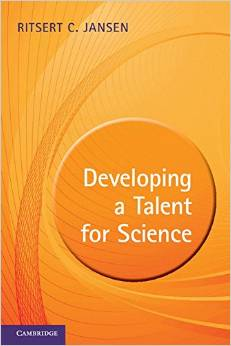Developing Talent for Science