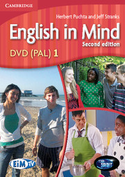 English in mind second edition гдз