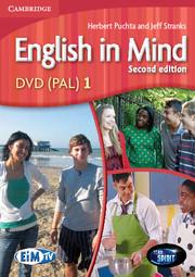 Cambridge English In Mind Гдз