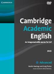 Cambridge Academic English C1 Advanced DVD