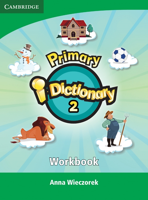 Primary i-Dict 2 Low Elementary Workbook