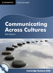 Communicating Across Culture Student's Book +CD