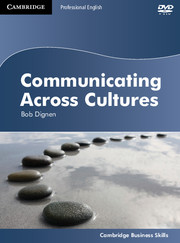 Communicating Across Culture DVD