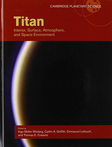 Titan: Interior, Surface, Atmosphere, and Space Environment
