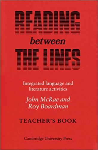 Reading Between the Lines    TB