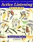 Active Listening 2 Building Skills Student's Book