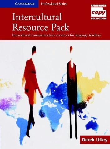 Intercultural Resource Pack Book