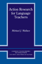 Action Research for Language Teachers Paperback