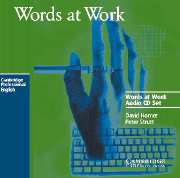 Words at Work Audio CDs (2)