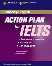 Action Plan for IELTS Academic Module Self-study Student's Book
