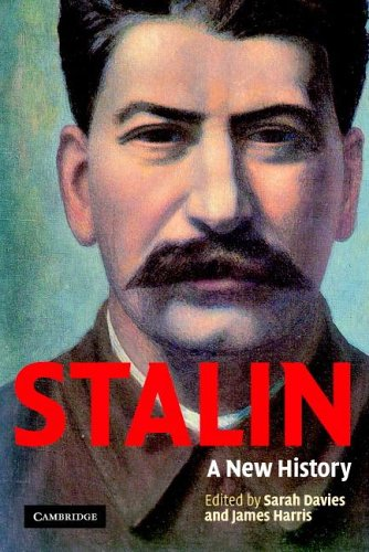 Stalin: A New History