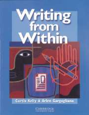 Writing from Within Intermediate Student's Book