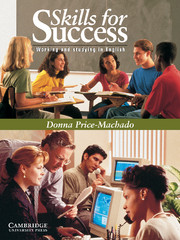 Skills for Success Student's Book