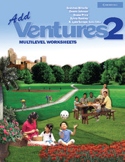 Add Ventures 2