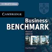 Business Benchmark Advanced BULATS edition Audio CDs (2)