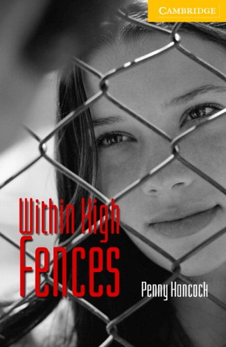 Within High Fences: Book with Audio CD Pack