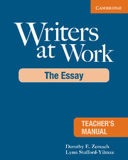 English essays for students pdf