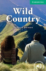 Wild Country: Paperback