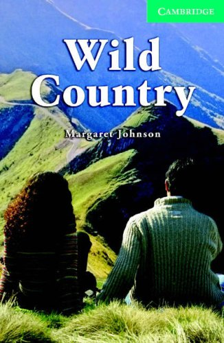 Wild Country: Book with Audio CDs (2) Pack