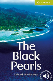 Black Pearls: PPB, The