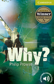 Why?: Paperback