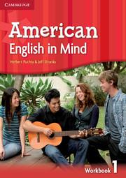 American English in Mind 1 Workbook