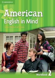 American English in Mind 2 Workbook