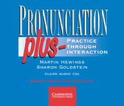 Pronunciation Plus Audio CDs (5)