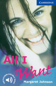 All I Want: Paperback