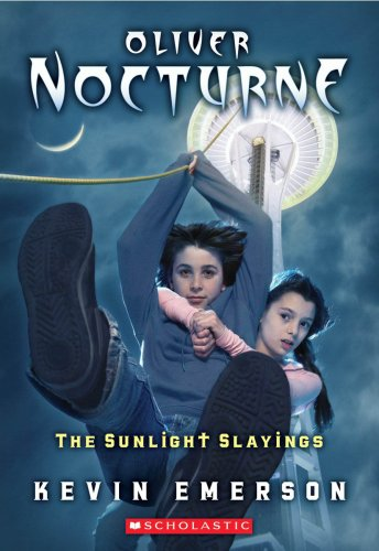 Oliver Nocturne v.2:  Sunlight Slayings