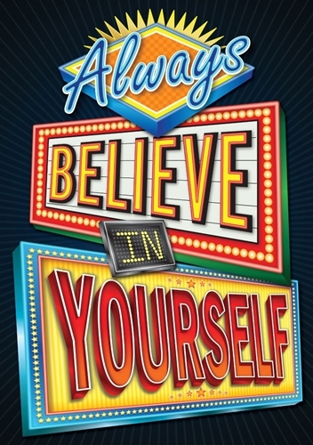 Always Believe in Yourself - POP! Chart