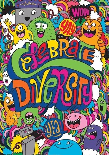 Celebrate Diversity - POP! Chart