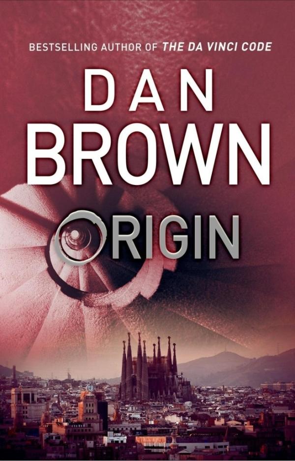 Origin (Robert Langdon Book 5)